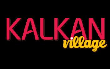 Kalkan village